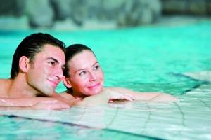 2 Notti Hotel 4* SPA piscina sauna palestra € 155