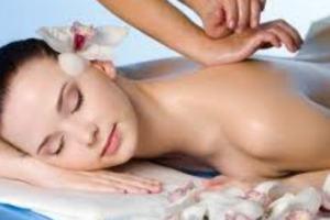 Spa Day – Regalo di Benessere massaggio kit Spa Montegrotto Terme PD € 50